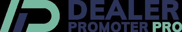Dealer Promoter Pro login logo