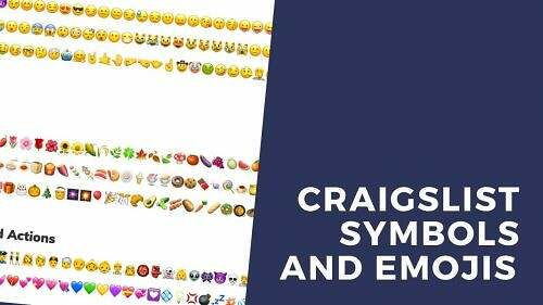 Featured image for Craigslist symbol article